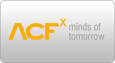 ACF – Architecture Corporate Foresight | Follow exciting presentations and generate discussions.