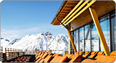 Location Ischgl - everyone will find his right ambience and something to his taste!